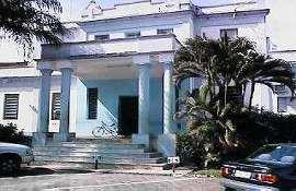 Irmandade Santa Casa