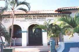 Consórcio Intermunicipal de saúde - CISA