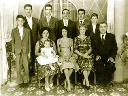 Família Caruí