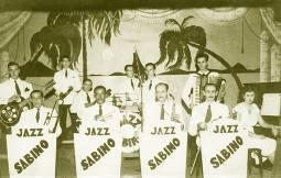 Jazz Sabino