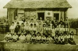 Escola para japoneses